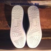 Купить высокие кроссовки с мехом