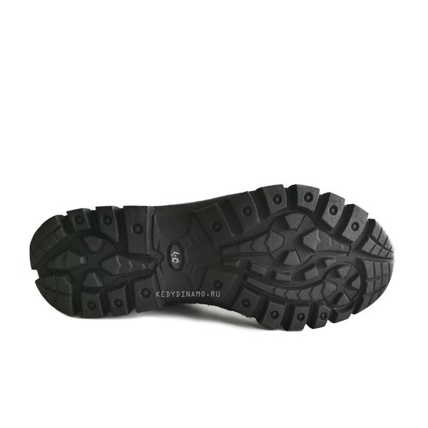 Зимние ботинки мужские спб