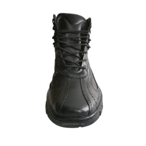 Купить зимние кожаные ботинки
