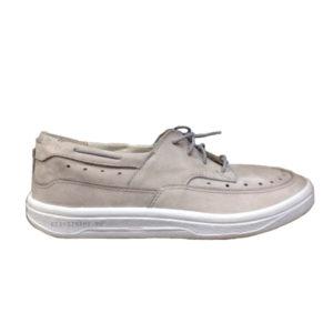 Летние кожаные туфли Гус-11