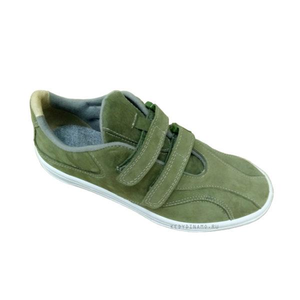 кроссовки зеленые купить
