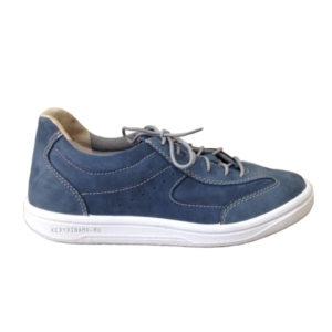 купить голубые кроссовки