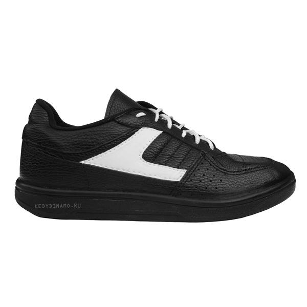 Купить черно белые кроссовки