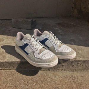 Купить белые кроссовки Динамо Гус-1