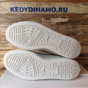 Купить кроссовки с мехом Динамо ГУС-2А