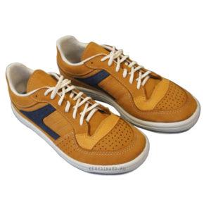 Купить желтые кроссовки