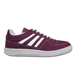 Купить бордовые кроссовки