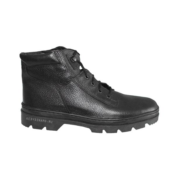 Рабочие зимние ботинки