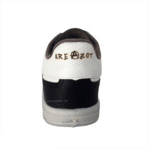 Кроссовки кожаные kreAzot