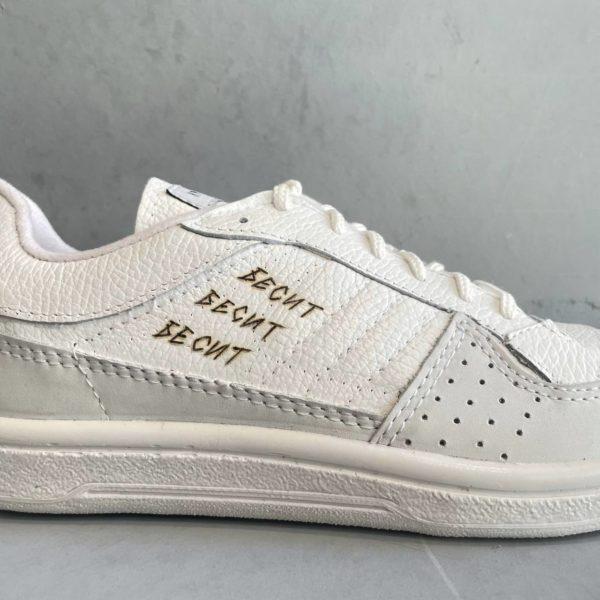 Надписи на кроссовках Креазот