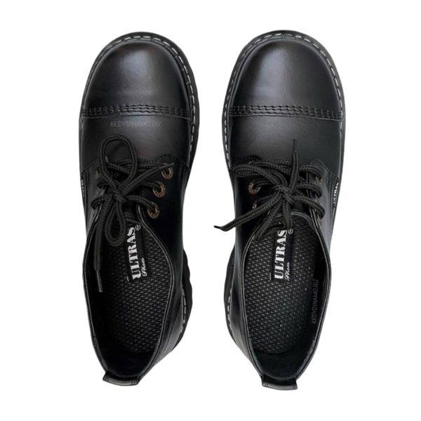Ботинки Ultras 3 люверса