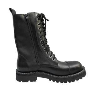 Черные ботинки ultras classic