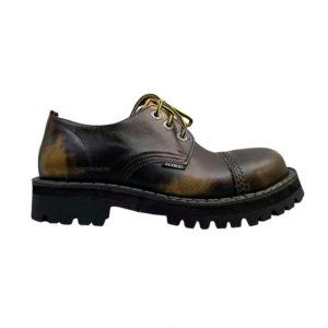 Желтые ботинки Ultras